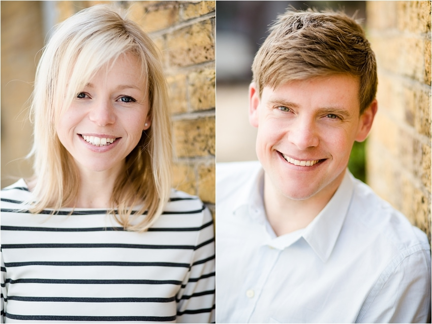 Business headshot mini sessions { corporate portraiture, Surrey }