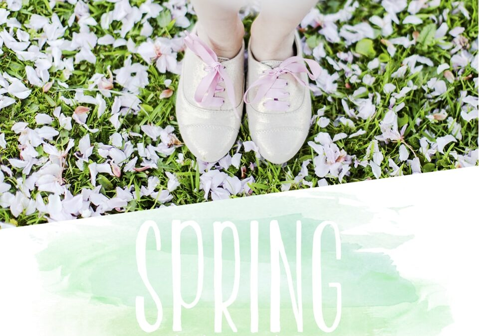 Spring Mini Portrait sessions { Weybridge and Esher Surrey }