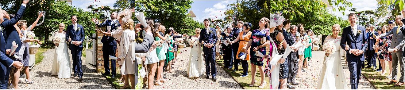 Wasing Park Wedding - Eddie Judd