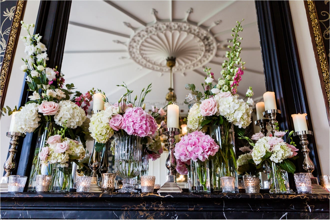 Nonsuch Mansion Wedding | Eddie Judd