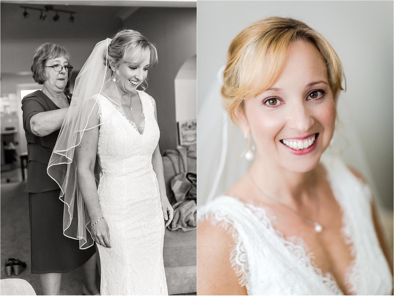 surrey esher wedding photographer