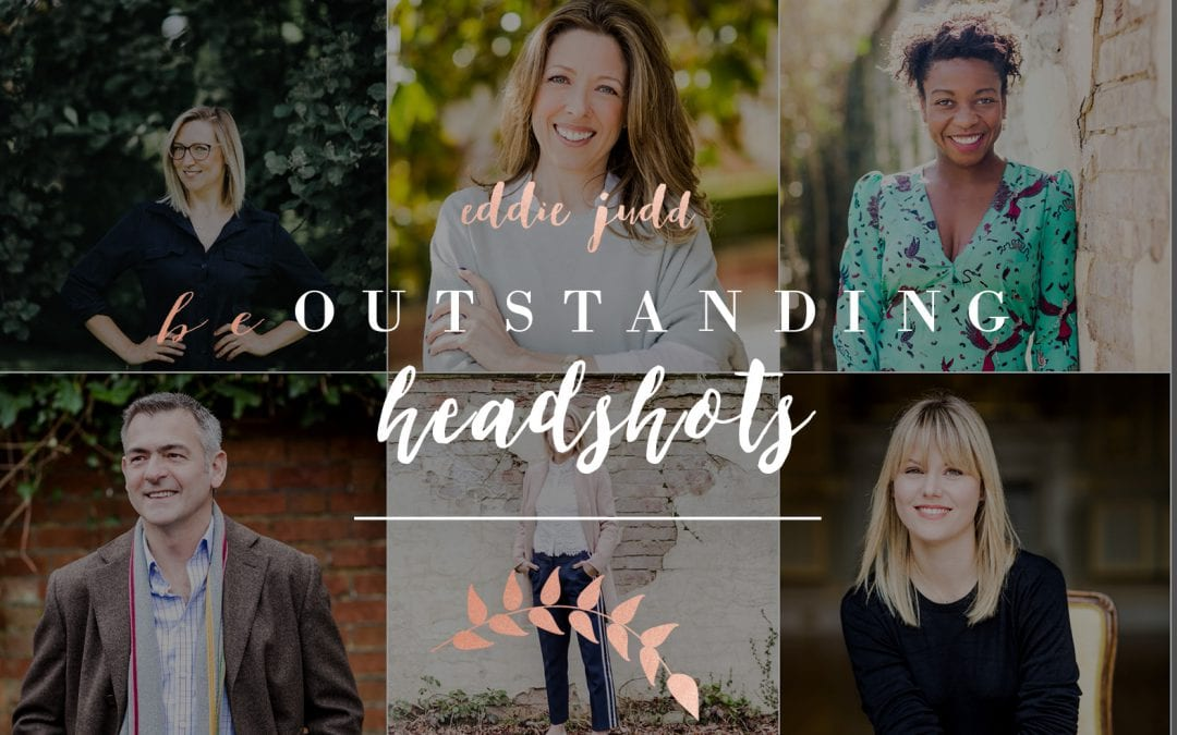 Headshot & mini Personal Branding photography sessions in Surrey { business portraits photographer }