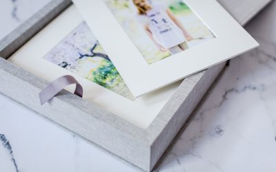 Storybox – a treasure box of memories.