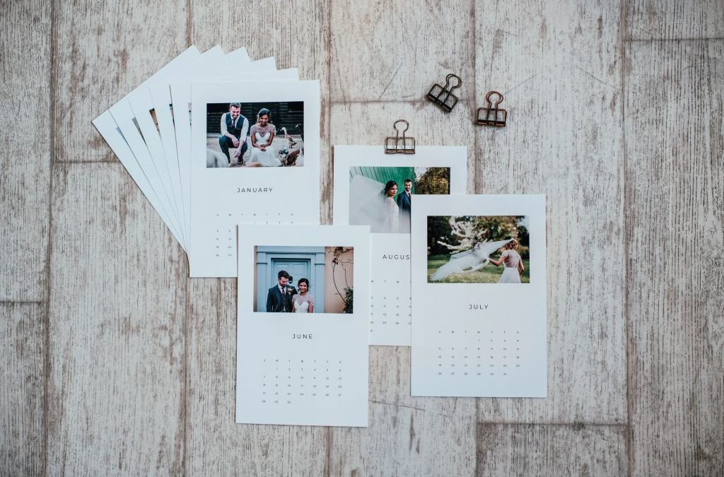 Christmas gift ideas from your family photoshoot